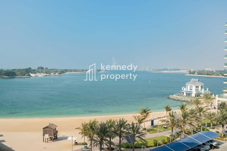 Fully Furnished   Amazing Sea View   High ROI