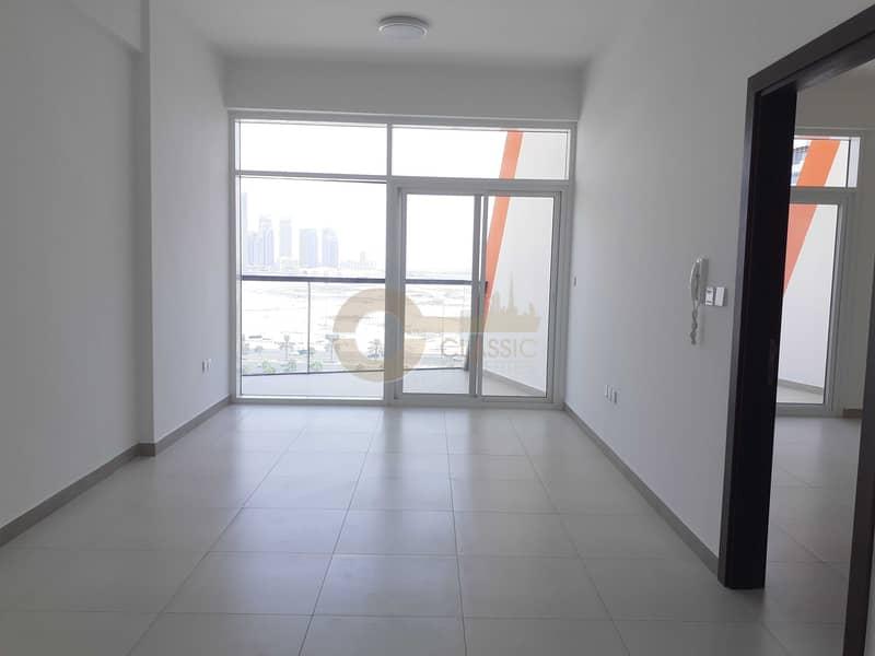شقة في Binghatti Gateway بن غاطي جيت واي 1 غرف 650000 درهم - 5327826