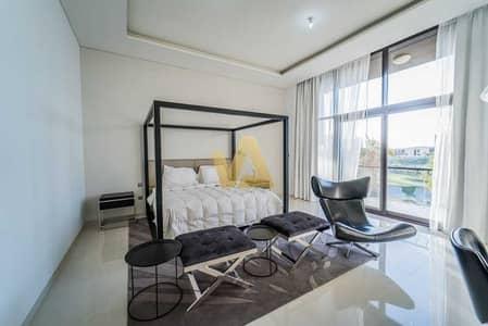 فیلا 5 غرف نوم للبيع في داماك هيلز (أكويا من داماك)، دبي - Paramount Luxury Single Row| Golf Course Views