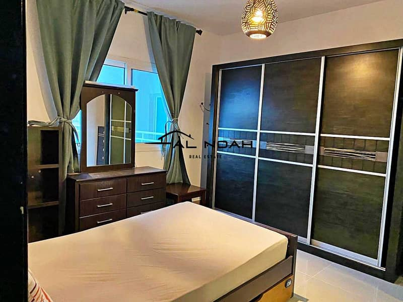 BEST DEAL! Contemporary 1BR   Fully Furnished! Family-Friendly!