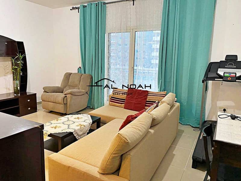 2 BEST DEAL! Contemporary 1BR   Fully Furnished! Family-Friendly!