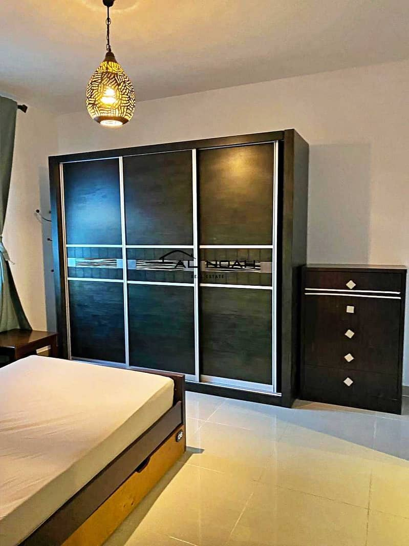 9 BEST DEAL! Contemporary 1BR   Fully Furnished! Family-Friendly!