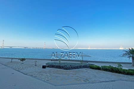 3 Bedroom Townhouse for Rent in Al Reem Island, Abu Dhabi - Big Savings! Ground Floor   Furnished Kitchen   Move-in Ready