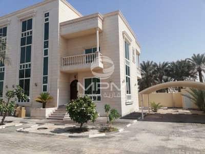 5 Bedroom Villa for Rent in Mohammed Bin Zayed City, Abu Dhabi - NIce & Clean 5 Bedroom Villa   Maid's Room