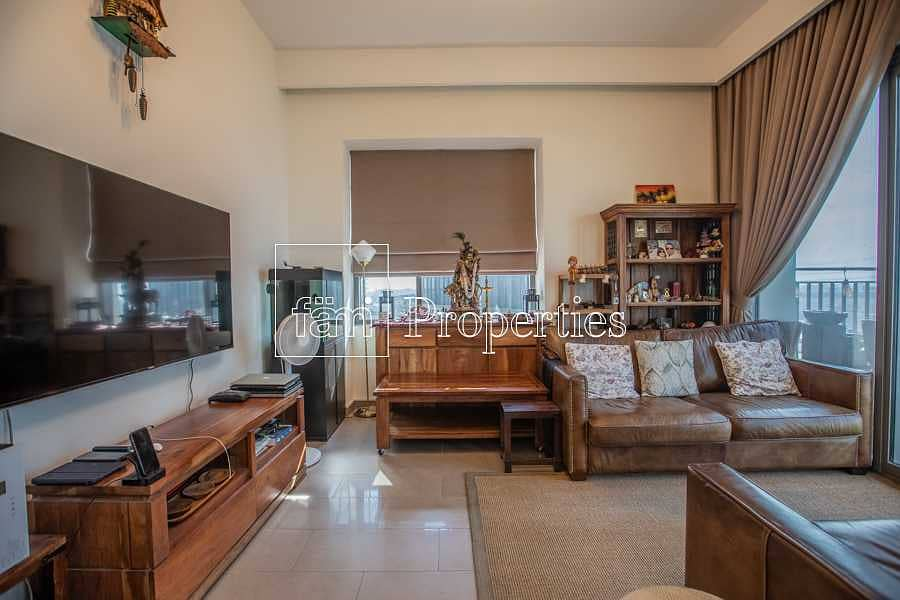 2 2 Bed for Sale - Spacious Layout - Pool View