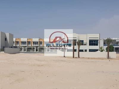 ارض سكنية  للبيع في الفرجان، دبي - Al Furjan Plot /Land For Sale- For Villa G+1  Near To The Gardens Metro