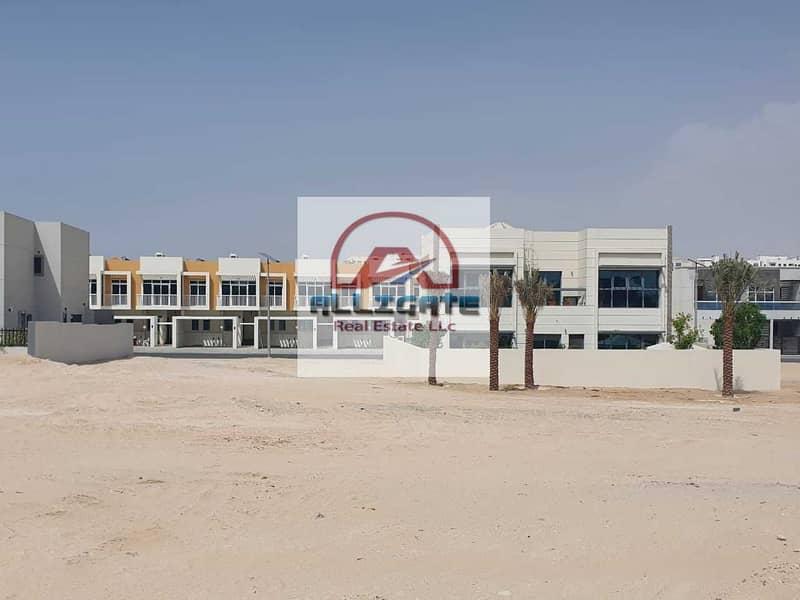 Al Furjan Plot /Land For Sale- For Villa G+1  Near To The Gardens Metro