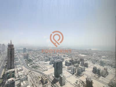 2 Bedroom Apartment for Rent in Sheikh Zayed Road, Dubai - NO COMMISSION  2 MONTHS FREE CHILLER FREE