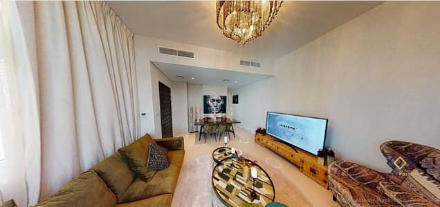 3 Bedroom Townhouse for Sale in DAMAC Hills 2 (Akoya Oxygen), Dubai - No Commission   payment plan  