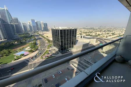 1 Bedroom Apartment for Sale in Jumeirah Lake Towers (JLT), Dubai - Large Layout | Furnished | Vacant | 1 Bed