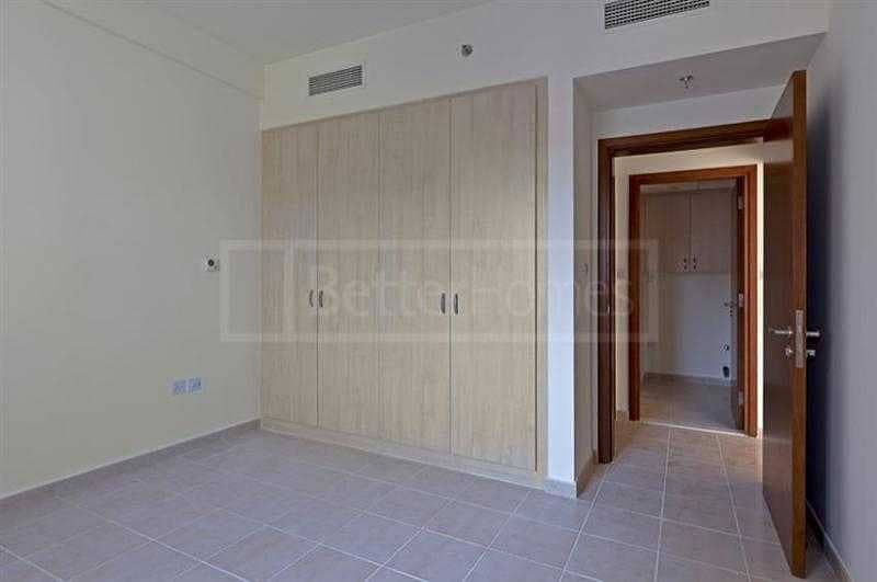 2 Vacant Soon | Unfurnished | With Balcony