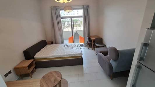استوديو  للبيع في الفرجان، دبي - Big-size studio| Furnished| With Balcony| Attractive price