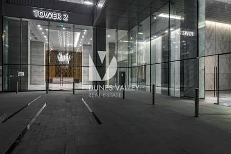 مبنى سكني  للايجار في أم رمول، دبي - Full building | Hotel Apartment | for Rent in Festival City Front