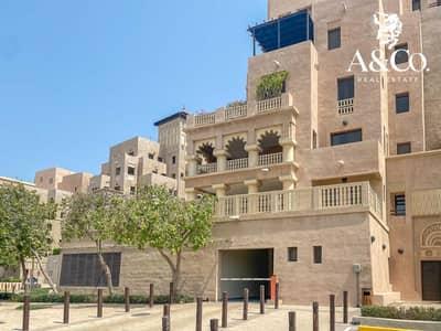 فلیٹ 2 غرفة نوم للبيع في دبي فيستيفال سيتي، دبي - 2 BHK | Field View | Vacant | Investment