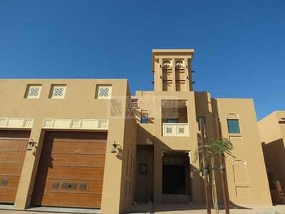 فیلا 3 غرف نوم للبيع في نادي الإمارات للغولف، دبي - فیلا في المرحلة 1 مساكن نادي الامارات للغولف نادي الإمارات للغولف 3 غرف 3450000 درهم - 5328353
