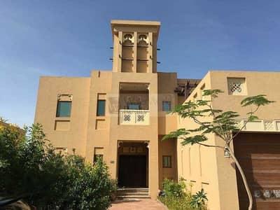 فیلا 3 غرف نوم للبيع في الفرجان، دبي - فیلا في الفرجان - دبي ستايل الفرجان 3 غرف 3425000 درهم - 5328350