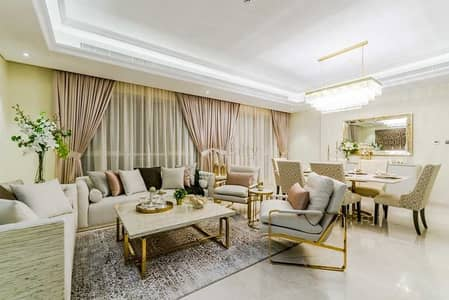بنتهاوس 4 غرف نوم للبيع في وسط مدينة دبي، دبي - بنتهاوس في مون ريف وسط مدينة دبي 4 غرف 11000000 درهم - 5328331