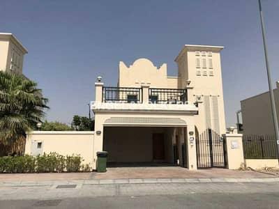 فیلا 2 غرفة نوم للبيع في قرية جميرا الدائرية، دبي - Near the Community Park | Landscaped | Rented