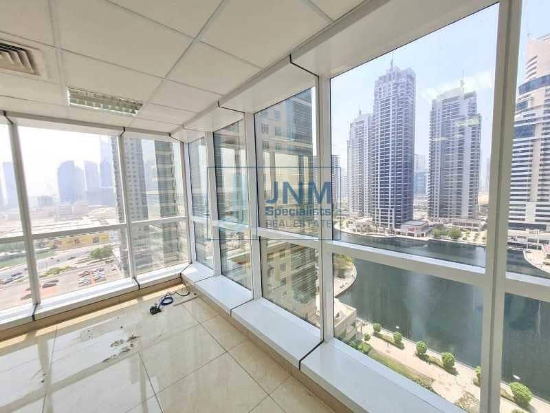 Amazing Lake View|10 rooms plus Storage|  Mid Floor