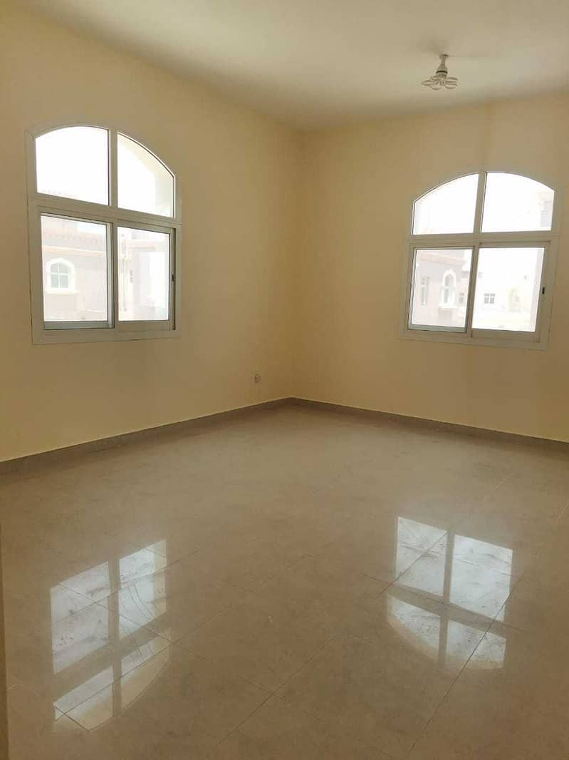 SEPARATE ENTRANCE 5BHK VILLA WITH DRIVER ROOM AND MAID ROOM NEAR MAZYED MALL