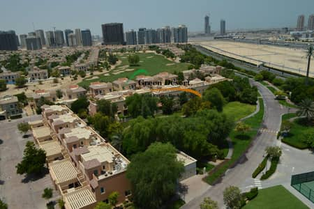 2 Bedroom Flat for Rent in Dubai Sports City, Dubai - Large 2 BHK Villa View OP1 Sports City