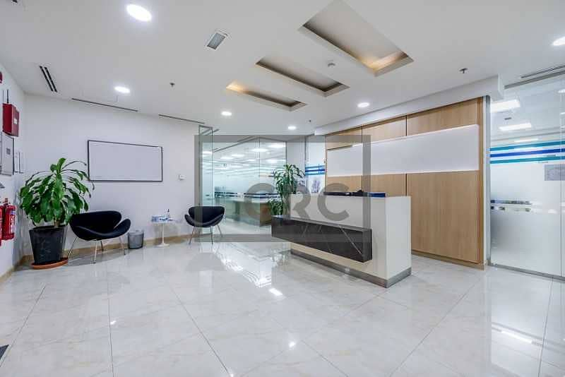 Luxury Furnished | 51 Car Parks | Ready Full Floor