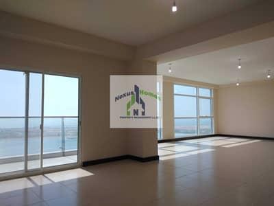 شقة 4 غرف نوم للايجار في الخالدية، أبوظبي - Spacious   Luxurious   4BHK   Refreshing View