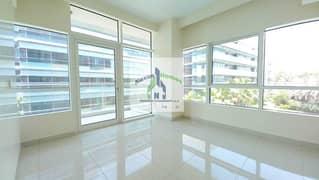 Luxuriously lavish Natural Bright 3 BR  Balcony