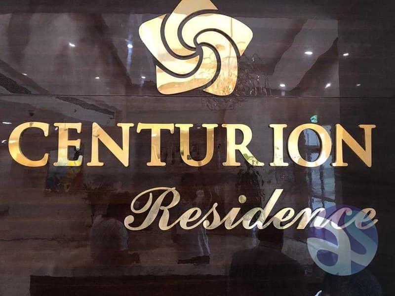 2 Best Deal|Stunning  2BR  in Centurion Residence