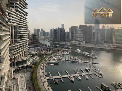 2 Bedroom Flat for Rent in Business Bay, Dubai - FULL CANAL VIEW |READY TO MOVE IN |2 BED ROOM