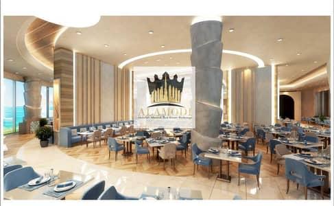 فلیٹ 2 غرفة نوم للبيع في جزيرة المرجان، رأس الخيمة - A great opportunity to own 2  BHK direct sea view only cash