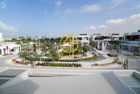 فیلا 5 غرف نوم للايجار في جزيرة ياس، أبوظبي - Premium villa   Corner unit   Single row