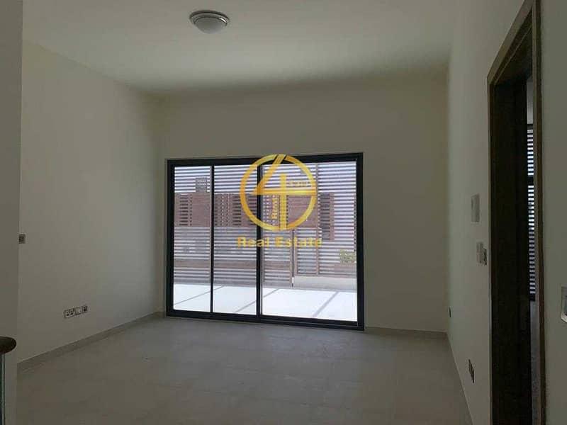 33 Premium villa  |Corner unit | Single row