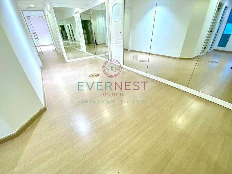 Fitted Office   Wooden Floor   Vast Area   DMCC