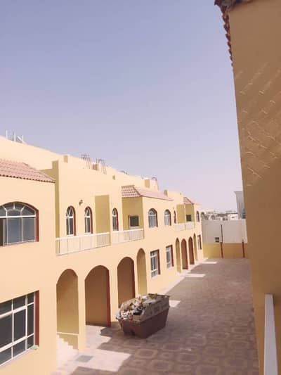 Studio Flat for Rent in Mohamed Bin Zayed City