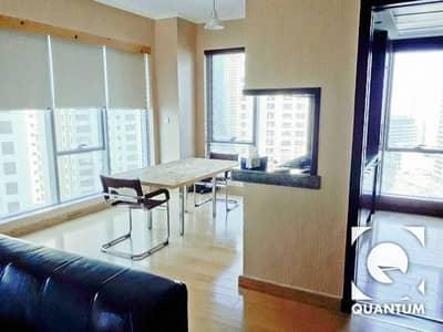 Mid Floor | Unfurnished| Upgraded Luxury