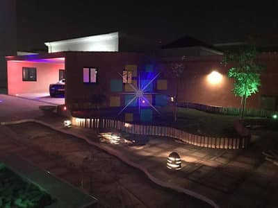 4 Bedroom Villa for Rent in Al Khawaneej, Dubai - brand new modern very luxurious with internal gym villa