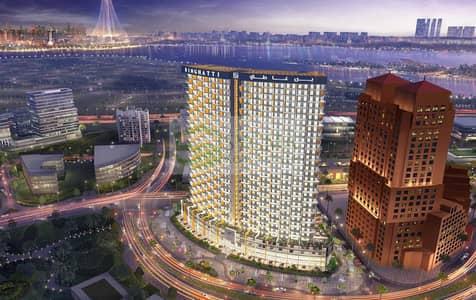 3 Bedroom Flat for Sale in Al Jaddaf, Dubai - Investment Opportunity Prime Location