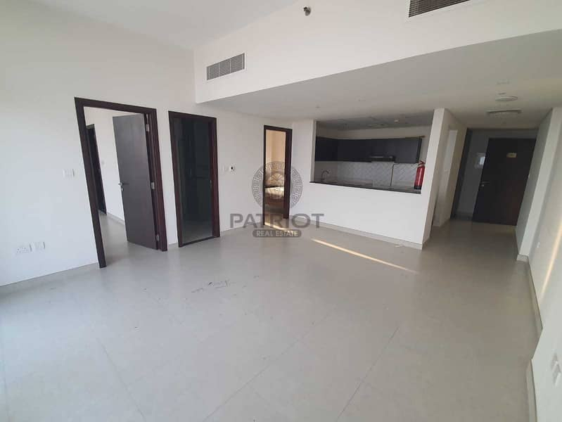 Brand New   Central Park View   For Rent