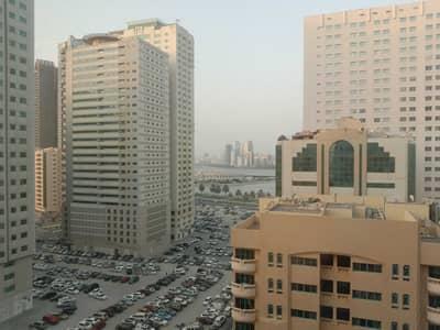 فلیٹ 1 غرفة نوم للايجار في الخان، الشارقة - شقة في الخان 1 غرف 19999 درهم - 5289023