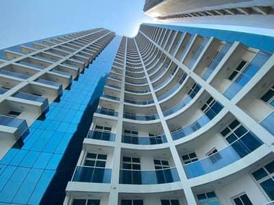 شقة 3 غرف نوم للايجار في الراشدية، عجمان - شقة في أبراج الواحة الراشدية 1 الراشدية 3 غرف 50000 درهم - 5329184