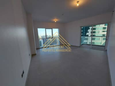 1 Bedroom Flat for Rent in Corniche Area, Abu Dhabi - Affordable Price | Spacious 1 BR with Balcony and Parking