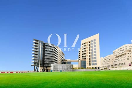 Studio for Sale in Saadiyat Island, Abu Dhabi - Attractive Unit | Unique Location|Ready to Move in!