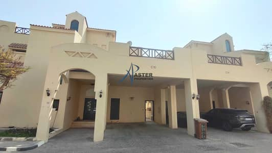 Amazing Deal for 4 Bedroom  + Maid Room Compound Villa