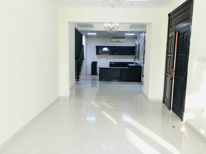 2 3 Bed + Mujlis + Store Room 3 Attach Bath /// Private Entrance // Ready to move