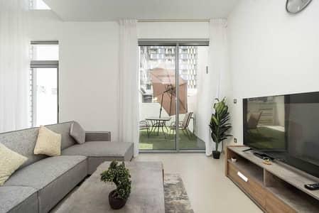 3 Bedroom Townhouse for Rent in Dubai South, Dubai - 3 BR Duplex in Dubai South | Near EXPO 2020 | ulse Townhouses
