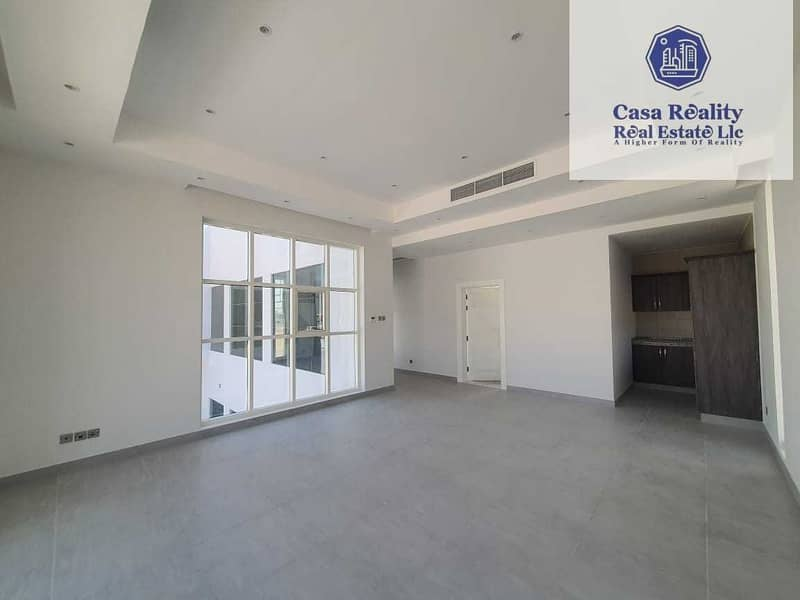 13 Stylish Brand New 5 BR villa for Rent in Al Aweer