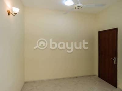 شقة 1 غرفة نوم للايجار في الطوار، دبي - Spacious flat available next to DAFZA metro station in Al Qusais