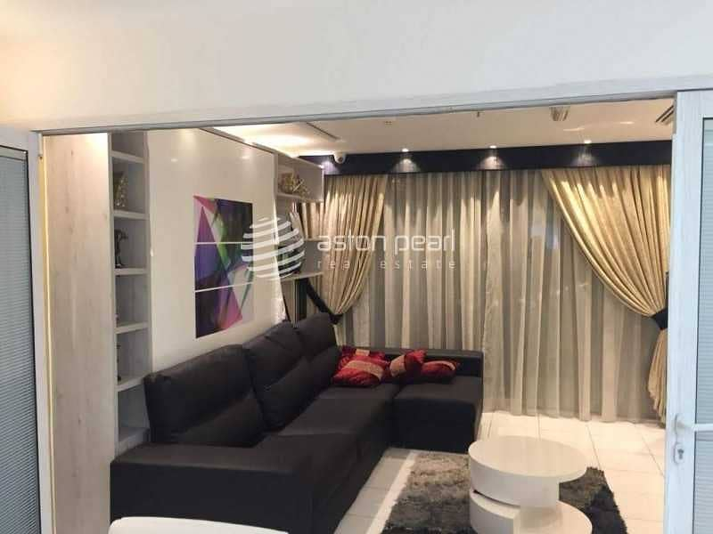2 Modern 2BR | Brand New |Fully Furnished in Miraclz