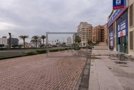 محل تجاري  للايجار في قرية التراث، دبي - Excellent Price  Large   Shell & Core